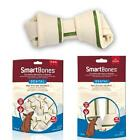 Smartbones Dog Chews DENTAL Healthy Chicken Vegetable Bones Treats NO RAWHIDE