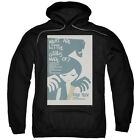 "Star Trek TOS ""Ep. 7-What Are Little Girls Made Of?"" Hoodie, Crewneck, Lng Slv"