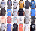 Vans Men's Mix Match Custom Tee Shirt Choose Size Style & Color