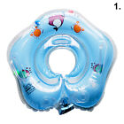 Colorful Infant Baby Swim Ring Kids Water Toy Swimming Neck Float Ring Safety Ne