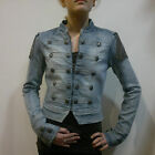 ONLY ~ Quality  Denim Jacket   [Now:£39]