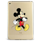 Cartoon Disney Mickey Mouse Cute Soft Silicone Case Cover For Samsung iPad DSNB5