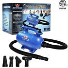 XPOWER Professional Force Dog Dryers