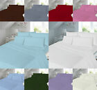 Luxury Cotton Rich Percale Flat Sheet 180 Thread Count Best quality all sizes
