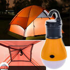 Hanging LED Camping Tent Light Bulb Fishing Lantern Lamp Outdoor Accessories MC