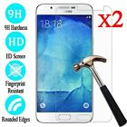2Pcs Tempered Glass 9H Film Screen Protector Cover For Samsung Galaxy J 3 5 7