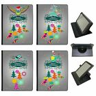 Merry Christmas Christmas Decorations Universal Leather Case For ACER Tablets