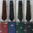 British Army Parachute Regiment Veterans 1, 2, 3, 4 Para Decorative Tie