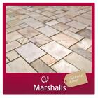 NATURAL STONE PAVING MARSHALLS  CLEARANCE STOCK MIN ORD 5PKS
