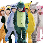 Hot sale!~ kid Pajamas Kigurumi Unisex Cosplay Animals Costume  sleepwear~