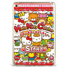 Cute Hello Kitty Family Printed Soft Silicone Case Cover For Samsung Ipad F13003
