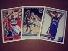 2015-16 Panini Complete BASE SET Single Cards (#166-330) U Pick From List