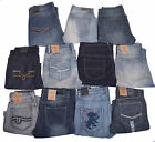 Ecko Unltd. Mens Mix-Up Classic Relaxed Denim Jeans Choose Size and Color
