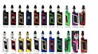 SMOK ALIEN KIT - 220W TC MOD - TFV8 BABY TANK - 100 % AUTHENTIC GENUINE