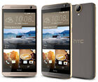 HTC ONE E9 Plus E9PW 32GB Factory Unlocked Dual SIM Smartphone 20.0MP USA