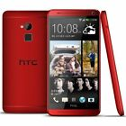 HTC One Max VERIZON UNLOCKED Black, Silver, Red 4G Smartphone - 32GB From US