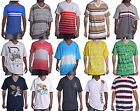 The Ecko Unltd. Men's Classic Mix & Match V Neck Tee Shirt Choose Size & Color