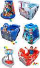 Paw Patrol Square Round Chase Marshall Skye Lookout Tower Ball Pit Pool 20 balls