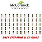 McCORMICK Cooking Spices Mixes Seasonings Poultry Meats Pick One EASY SHIPPING