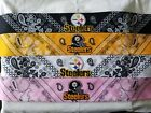 PITTSBURGH STEELERS BANDANA BAND $8.0 USD on eBay