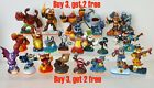 Various Skylanders - Multi Listing - Discounts Available - New items added SET B
