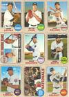 2017 TOPPS HERITAGE SINGLES ***YOU PICK*** #
