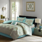 Madison Park Maya 6 Piece Comforter Set