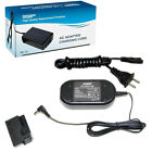 AC Adapter for Canon EOS Rebel T2i T3i T4i T5i 550D 600D 650D 700D SLR Camera