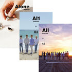SEVENTEEN AL1 4th Mini Album CD POSTER Photo Book Post Card Card Sticker GIFT