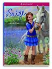 American Girl: Saige #1 by Jessie Haas c2012 VGC Paperback, We Combine Shipping