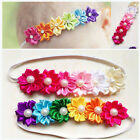 Cute Baby Girl Infant Toddler Headband Flower Bow Headwear Hair Band