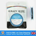 0.1mm (38 AWG) Comp FeCrAl A1 Wire - 184.62 ohms/m
