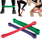 HEAVY DUTY Resistance Band Loop Power Fitness Exercise Training Yoga Workout