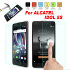 "For ALCATEL One Touch Pixi 4 6"" ShockProof Tempered Glass Screen Protector Guard"