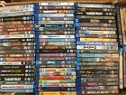 Blu rays Various Titles New Sealed & Pre Owned