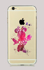 iPhone 7 Minnie Mouse_lady Ultra Thin Case Soft Silicone TPU _iPhone 7 Cover