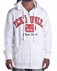 Ecko Unltd. Men's Mix-Up Classic Full Zip Hoodie Choose Size & Color