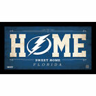 Steiner Sports NHL Home Sweet Home Sign - Tampa Bay Lightning