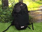 Technicals Glencoe 22L daysack in black - RRP £39