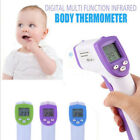 LCD Digital Non-contact IR Infrared Thermometer Forehead Body Temperature Meter!