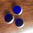 3 pcs trumpets finger buttons for repairing parts and buttons