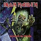 Iron Maiden - No Prayer for the Dying (1998) Metal CD inc Multimedia Features