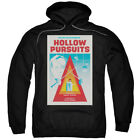 "Star Trek TNG ""Ep. 3.21 - Hollow Pursuits"" Hoodie, Crewneck, Long Sleeve"