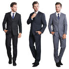 Men Suits 2 Pieces Regular Two Button Formal Suits Business Suits Wedding Suits