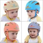 Genuine SongZhiLon Infant Toddler Baby Walking Protection Safety Helmet Head Hat