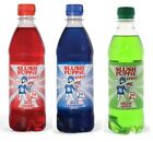 OFFICIEL SLUSH PUPPIE GELÉ GLACE Slushie BOISSON Maker Maison SLUSHY chiot SIROP