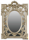 Olde World Grandeur Wall Mirror Antique Reproduction Made in USA in 40 Colors