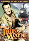 John Wayne - The Early Years Collection (DVD, 2006, 3-Disc Set)