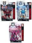 Set of 3: Transformers Titans Return Deluxe Wave 5 Windblade Misfire Twin Twist - Time Remaining: 15 days 14 hours 17 minutes 42 seconds