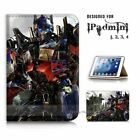 "Buy ""( For iPad mini Generation 4 3 2 1 ) Case Cover A40550 Transformer Optimus Prime"" on EBAY"